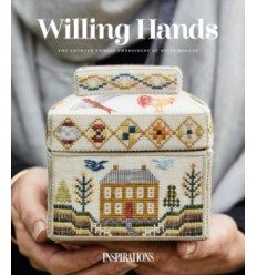 willing Hands of Betsy Morgan - Inspirations
