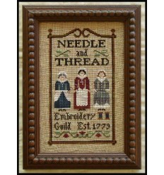 Needleworker by Little House Needleworks