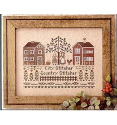 The Mercantile by Little House Needleworks