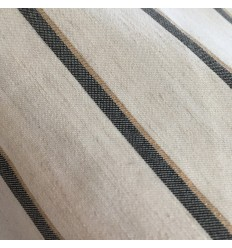 Lurex Stripes Cotton
