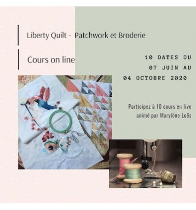 COURS ON LINE