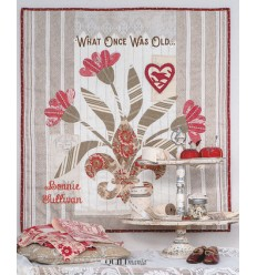 What Once Was Old - Bonnie Sulivan - Quiltmania