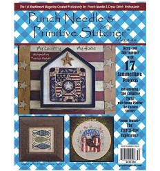 Primitive Quilts abd Projects