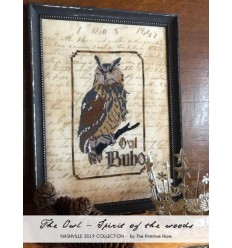 Spirit of the Wood - Thee Fawn