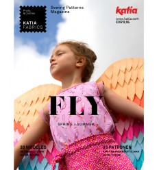 Katia Couture Fly