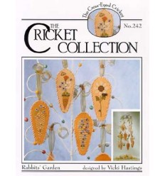Rabbits'Delight - The Cricket Collection