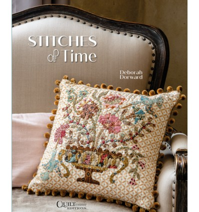 Dutch Heritage Quilted Treasures