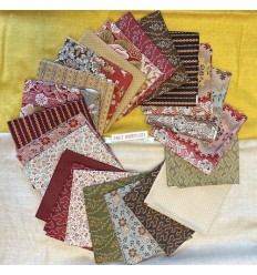 Cloverdale House Di Ford Memory Quilt Kit
