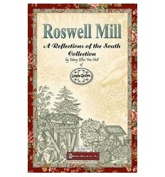 Rosewill Mills