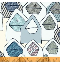 Paper Obsessed - Windham Fabrics