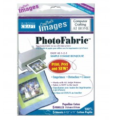 PhotoFabric Popeline