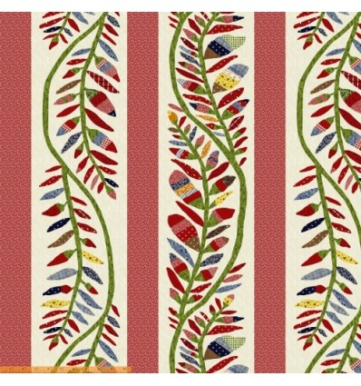 Vine inspired by Susan McCord by The Henry Ford
