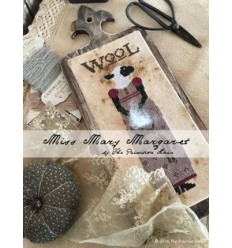 Miss MAry Margaret Wool
