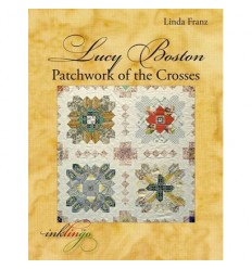 Lucy Boston - Pathwork of the crosses